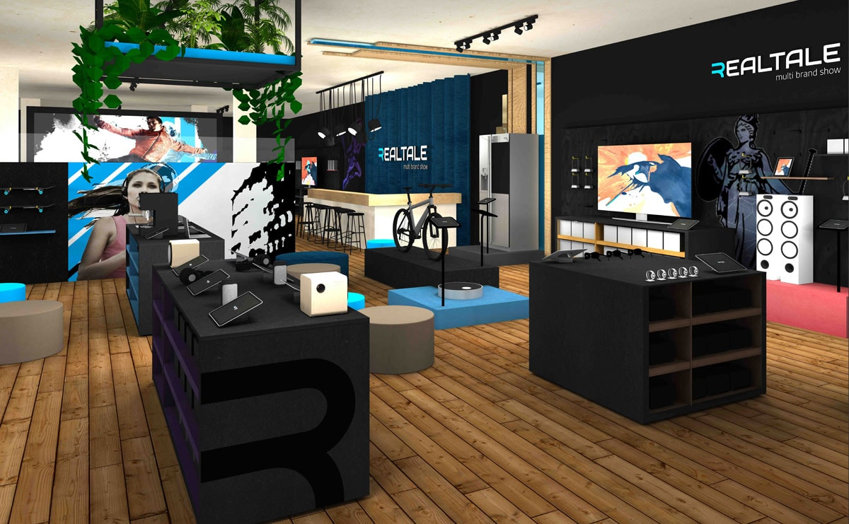 Realtale: Neues Shoppingformat soll in Hannover starten