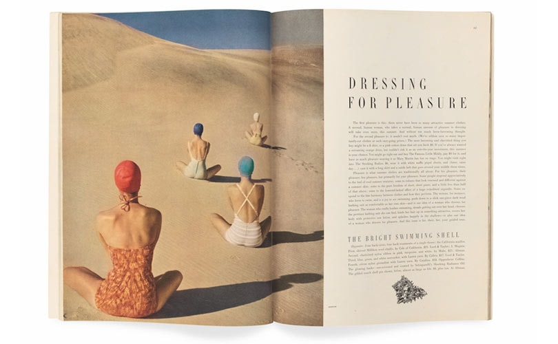 "Book Review: ""Issues. A History of Photography in Fashion Magazines"""