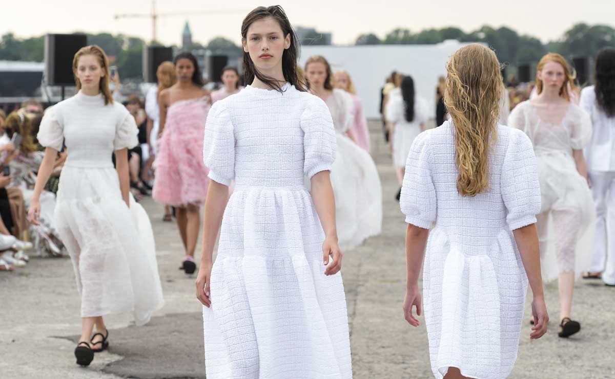 Die Highlights von der Copenhagen Fashion Week