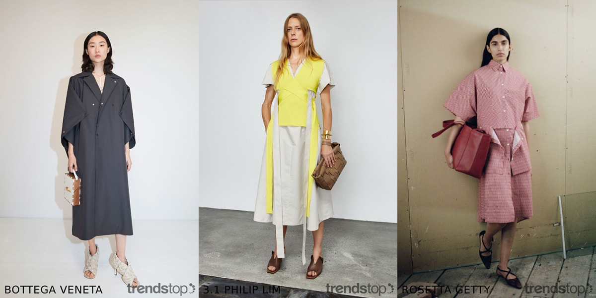 Trend-Highlights Pre-Fall 2020