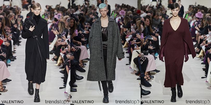 Überblick: Paris Fashion Week Herbst/Winter 2020-21