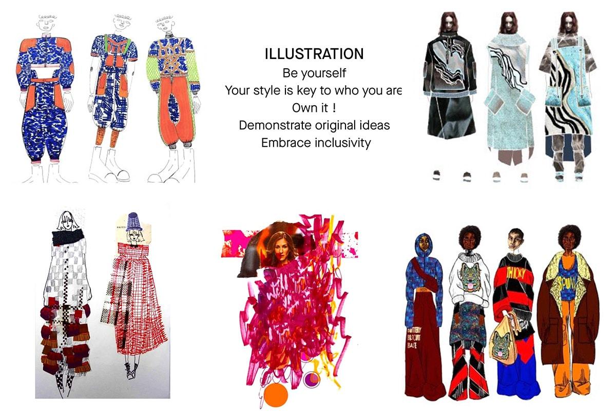 Collectiv3: So sollte ein digitales Portfolio heute aussehen