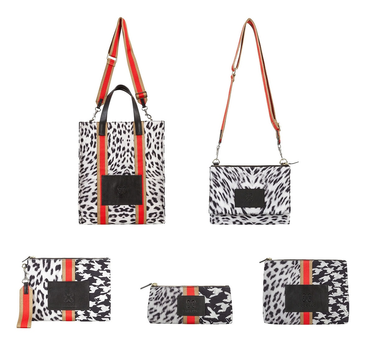 New Bag Collection | Wild Things