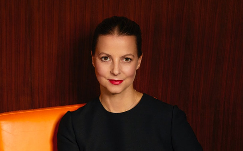 Frauen in der Chefetage: Isabel May, Chief Customer Experience Officer & Managing Director bei Mytheresa