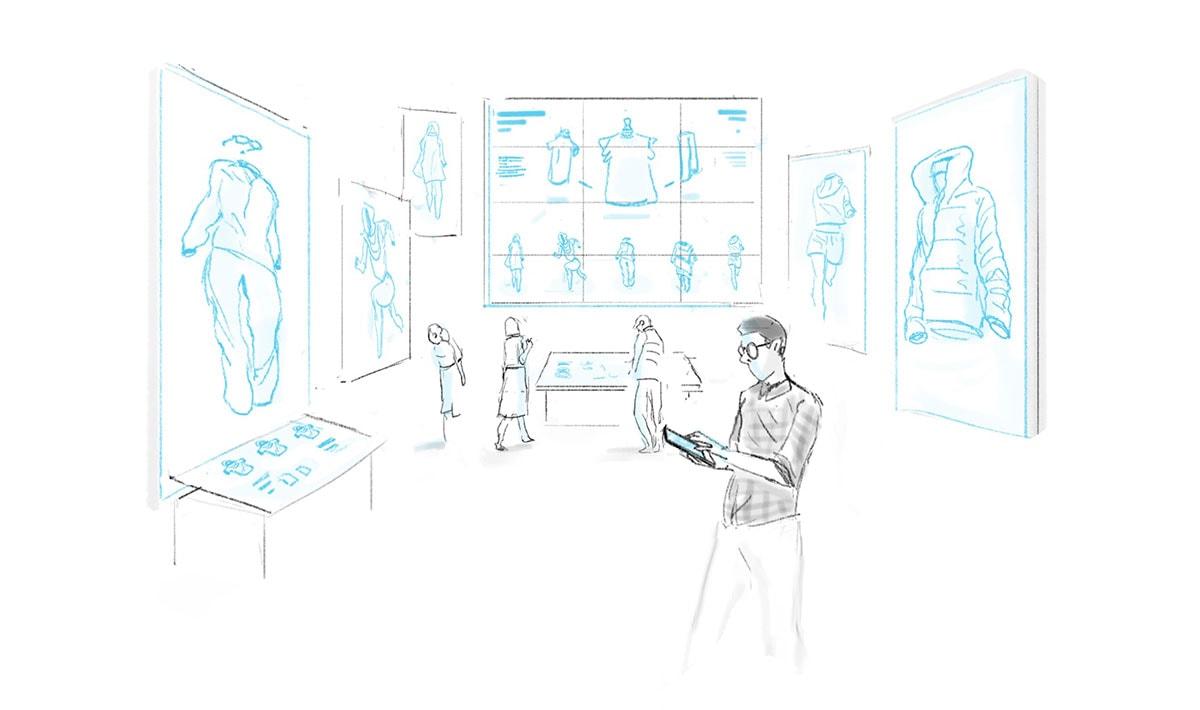 Digitalisierung: Wie PVH mit eigenen Start-ups seine Prozesse digitalisiert