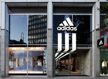Russland: Adidas will Milliardengrenze knacken