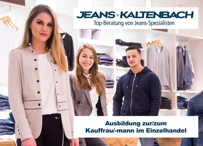 Ausbildung Einzelhandelskaufmann Mwd München