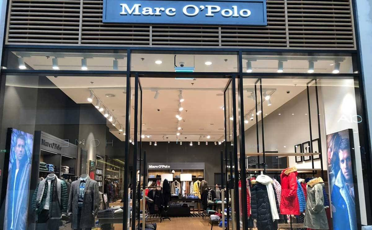 Retail for Future: MARC O'POLO investiert in die Zukunft