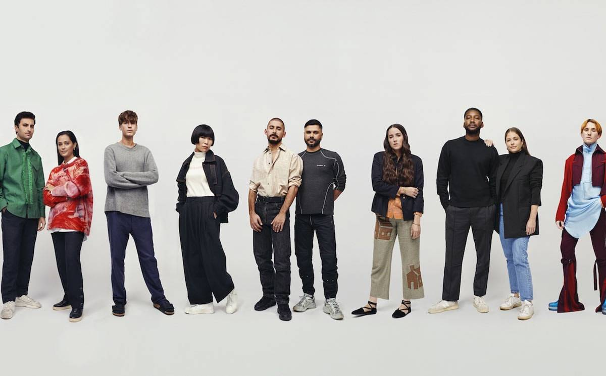International Woolmark Prize: Berliner Modelabel GmbH im Finale