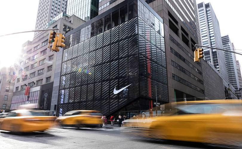 Nike beendet Direktverkauf Pilot mit Amazon