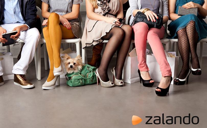 Zalando nach starkem dritten Quartal auf Kurs für profitables Geschäftsjahr 2014